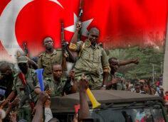 Амбиции Турции на Черном континенте лежат в основе еще одного военного переворота
