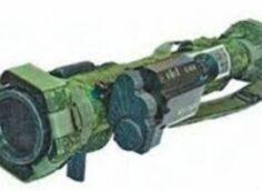 Гранатометно-огнеметный комплекс «Смесь» выходит на испытания