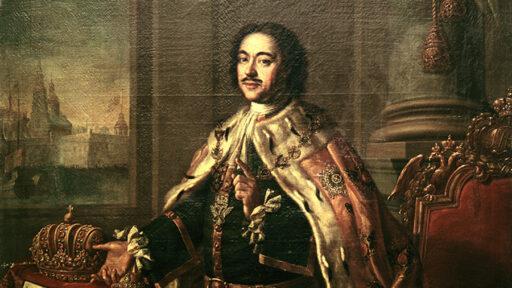 338 лет назад 18 августа 1682 года на престол Царства Русского вступил Петр I