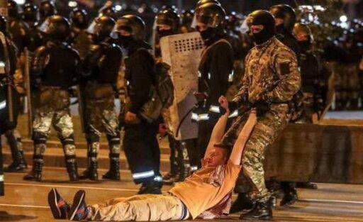 ЕС созывает совещание по ситуации в Белоруссии