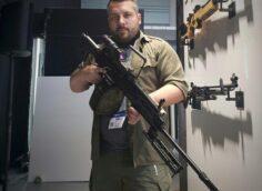 Российский лёгкий пехотный пулемет РПЛ-20