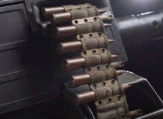 Первый пулемёт, созданный в СССР