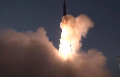 Израиль совместно с американцами провёл испытания систем ПРО «Хец» и «Хец-2»
