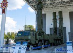 Что представляет собой российская система противоракетной обороны