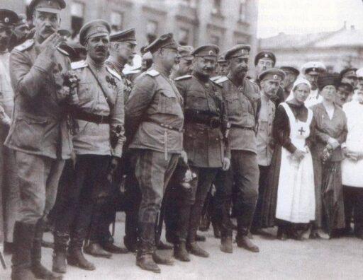 Генералы из крестьянства и «пролетариата»: были ли в царской армии военачальники из народа