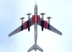 MW: Что даст русским Ту-95МСМ, вооруженный сразу восемью ракетами-невидимками