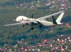На форуме «Армия-2020» покажут российский скоростной ударный беспилотник