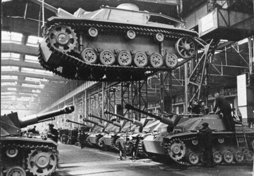 На чьи деньги Гитлер готовил Вторую мировую войну