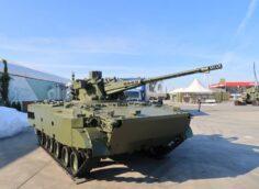 Названы сроки окончания госиспытаний ЗАК «Деривация-ПВО»