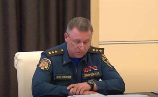Посольство РФ ответило на претензии Японии к визиту министра Зиничева на Курилы
