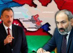Военный конфликт в Нагорном Карабахе. Главное к утру