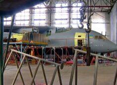 Перу может отказаться от украинского Ан-178 и закупить российские самолеты
