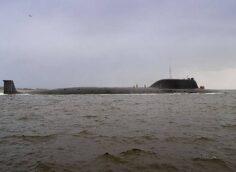 Головная АПЛ «Казань» проекта 885М вышла на очередной этап испытаний