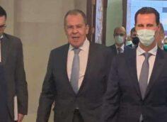 Полный текст заявления Асада о визите российской делегации в САР