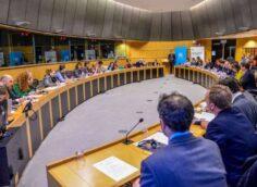 Евросоюз объявил поправки в российскую Конституцию незаконными