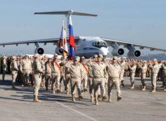 Почему Сирия имеет критически важное значение для России