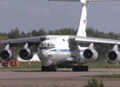 «Трудный путь до серийного производства»: немецкая пресса о самолёте Ил-76МД-90А