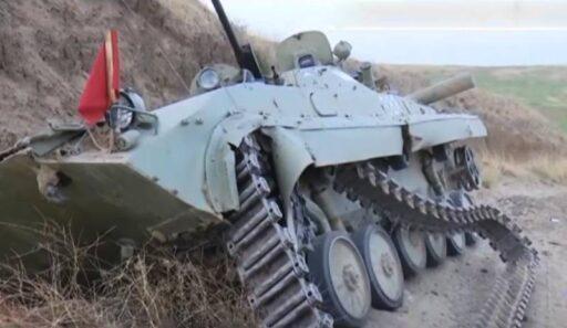 Российские спецслужбы завербовали генерала Генштаба Азербайджана