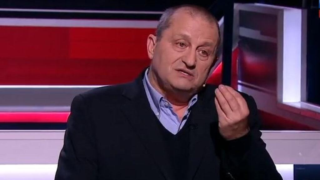 Кедми рассказал о силе слов Путина на примере Запада и Белоруссии