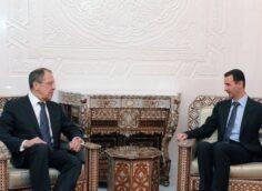 Экономический анклав России: новая фаза отношений с Сирией