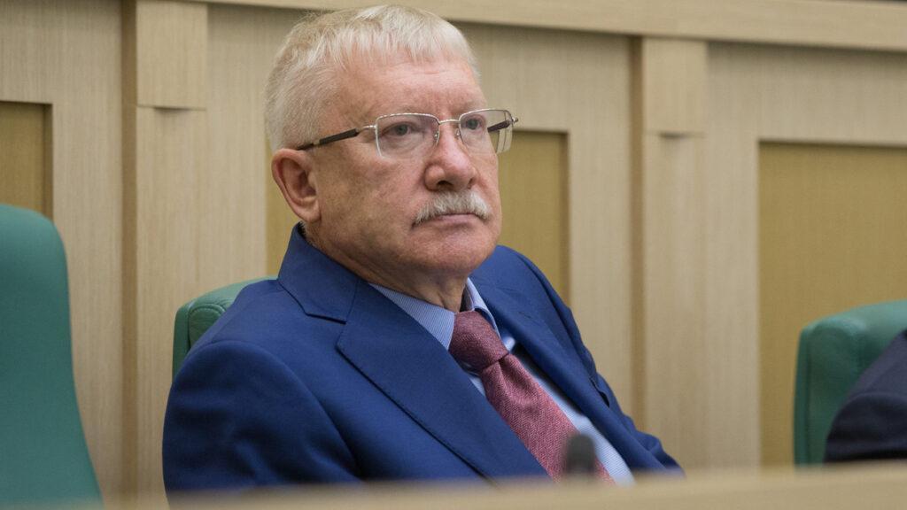 Сенатор Морозов ответил на грубый ультиматум США по продлению ДСНВ