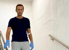CM: дело Навального похоже на «дурную комедию» в исполнении западных спецслужб