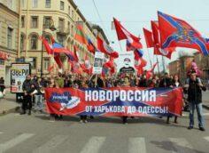 Политолог Федор Пашин рисует будущее Белоруссии, Украины и Новороссии