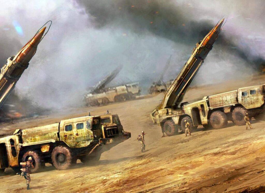 Армия Хафтара обнаружила склад с советской военной техникой