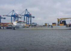 Минск начал подготовку к переориентации грузов на российские порты