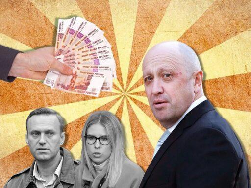 «Приучить к горшку»: Пригожин подробно объяснил новые иски против Навального и соратников