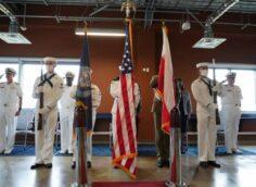 В ВМС США: Наш объект в польском Редзиково начнёт играть решающую роль в системе безопасности Европы