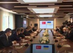 Турция готова к совместному производству с Украиной самолета по стандартам НАТО