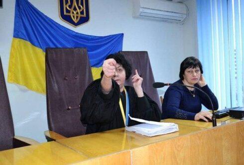 """Про """"Самый честный"""" суд Украины"""