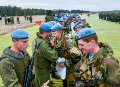 России и Беларуси пророчат создание общей армии
