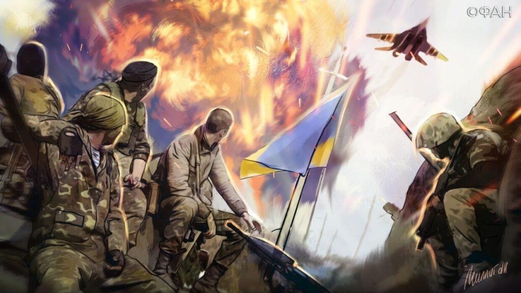 В Киеве назвали возможные сроки реинтеграции Донбасса