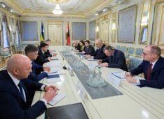 Официальный враг? Стратегия национальной безопасности Украины