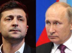 Эксперты оценили «дипломатический провал» Зеленского перед Путиным