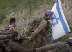 В израильской бригаде «Гивати» произошла массовая драка, среди пострадавших есть и офицеры