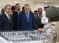 Османский провокатор Карабахской войны