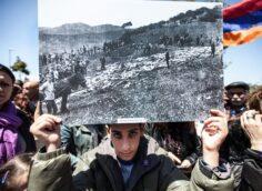На самом деле Армения воюет с Турцией