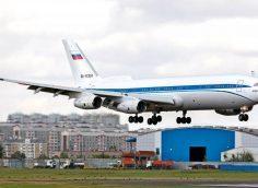 Ил-96-400М станет новым «самолетом Судного дня»