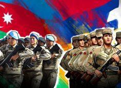 Военный эксперт рассказал об уроках конфликта в Нагорном Карабахе для ВС РФ
