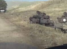 Минобороны Азербайджана: оперативное преимущество по всей линии фронта у нашей армии