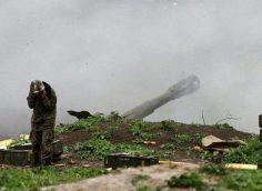 Фейко-новости Карабахской войны