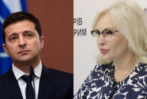 Ковитиди предрекла страшные последствия планов Зеленского по базам для НАТО