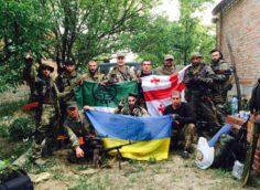 Украина превращается в сырьевой придаток терроризма