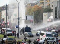 Протесты в Белоруссии, последние новости на 5 октября 2020 года: что сейчас происходит в Республике