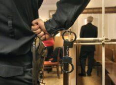 Вынесен приговор за хищение средств на реконструкцию резиденции президента