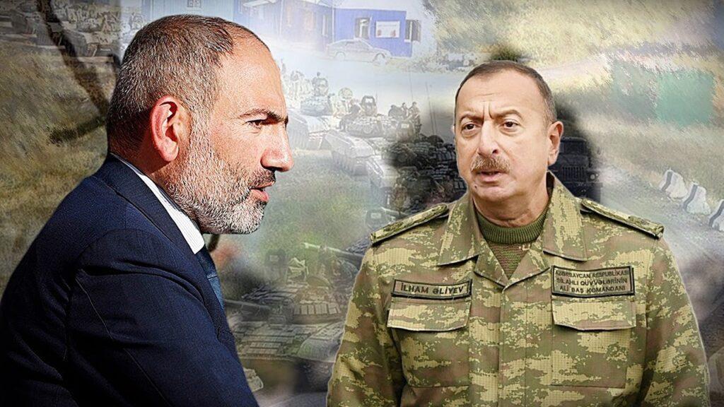 Очередное перемирие, которого нет, Нагорный Карабах, 10 октября 2020 года
