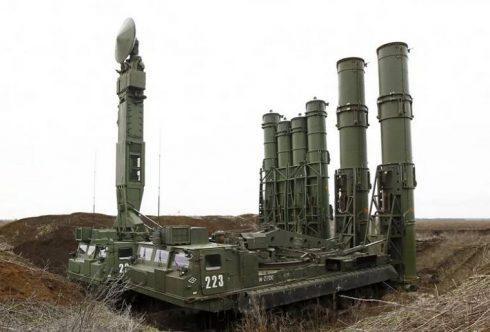 ПВО С-300В4